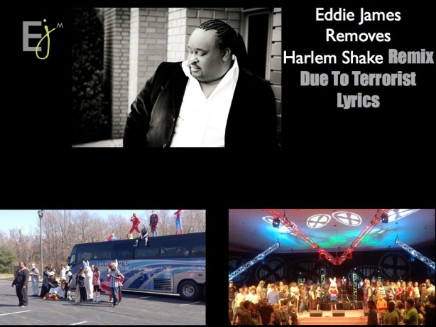 Eddie James Ministries