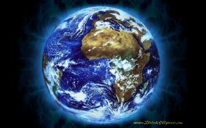 How The Earth Looks